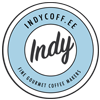 Indy Coffee Roasters Logo
